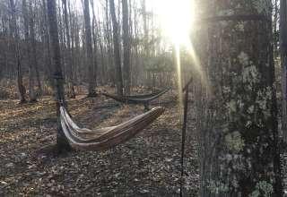 Echo Valley Camp