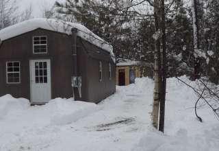 Carter's XC Ski Center