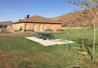 Utah National Parks Council Campgrounds