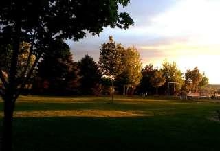 The Rockin Robbins Ranch