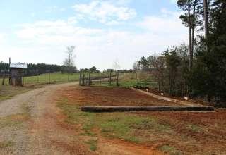 Hard Earth Farm Camp