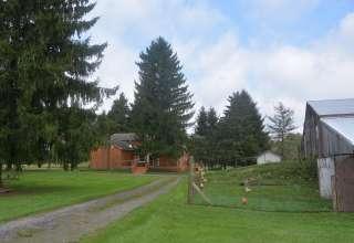 Hard Aground Farm