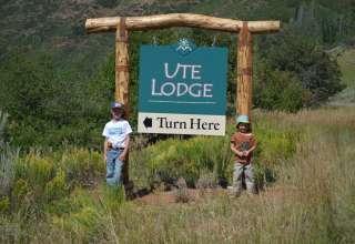 Ute Lodge