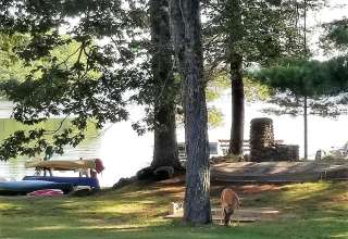 Point of View Lake Resort