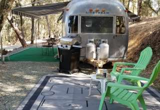 Zimmer's Classic Airstreams