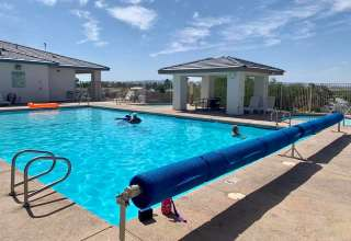 Arizona Oasis RV Resort