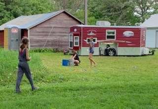 Acorn farm country family camp