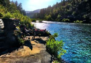 Smith River Retreat