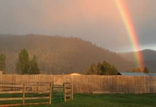 Rainbow Gulch Farm