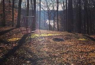 Hidden Ridge Camping