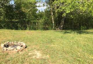 New Norm Farm Campgrounds