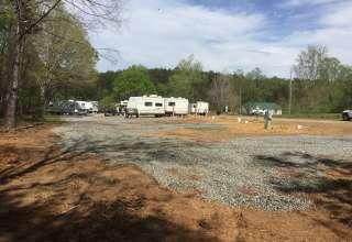 Maple Ridge Rv Park  Campground