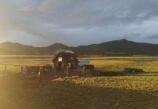 Blue sage ranch