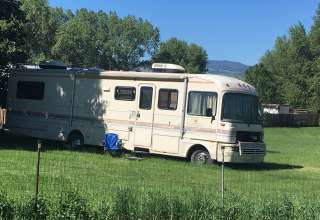 Sunnyside Camp