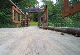 Ramblewood: A Rustic Resort