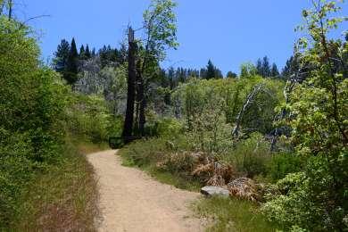 Boulder Group Campground