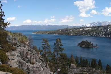 Lindsey Lake Campground
