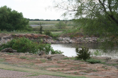 Fort Richardson State Park & Historic Site