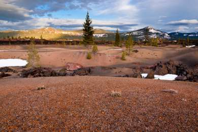 Aspen Grove Campground