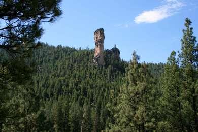 Bingham Springs Campground