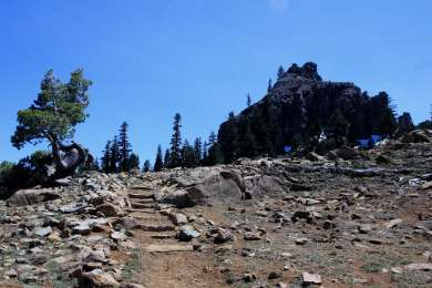 Klamath National Forest