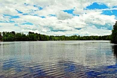 Moose Lake Campground