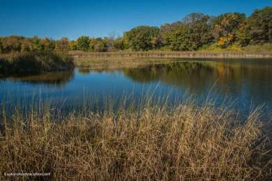 Glacial Lakes State Park