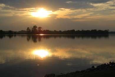 Horseshoe Lake State Park