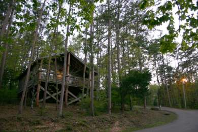 Grapevine Campground