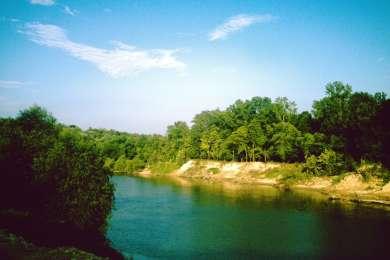 Cedar Fourche Campground