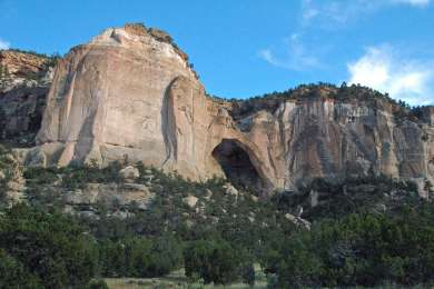 El Malpais National Monument