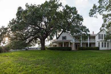 Lyndon B Johnson National Historical Park