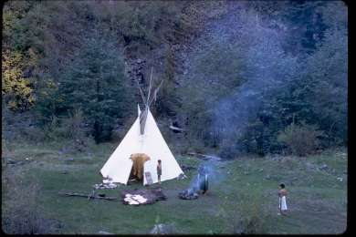 Nez Perce National Historical Park