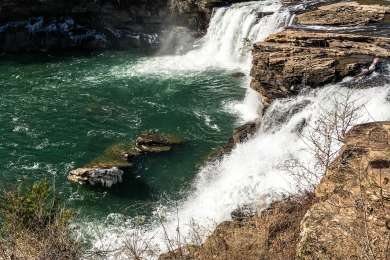 Little River Canyon National Preserve