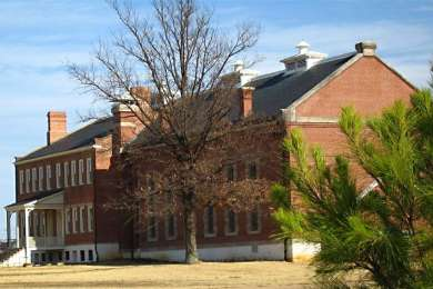 Fort Smith National Historic Site