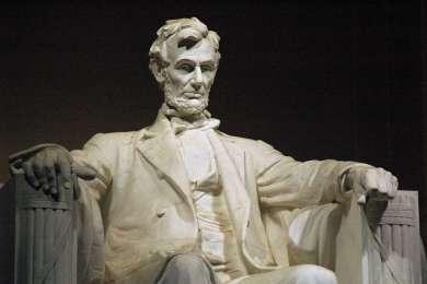 Lincoln Memorial Memorial