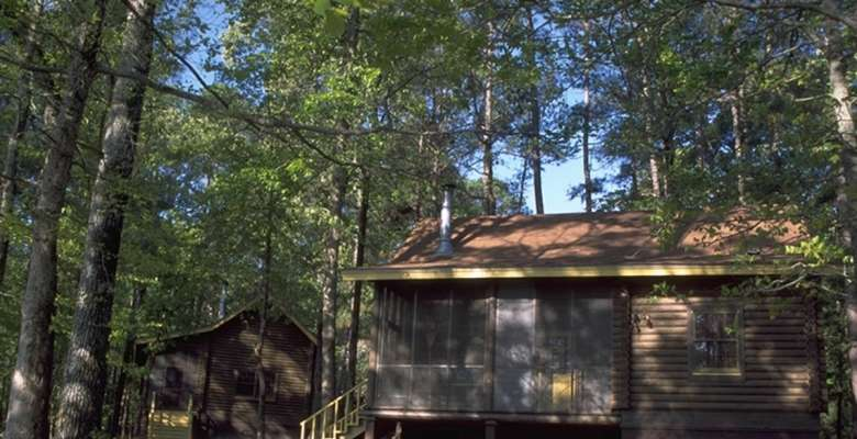 Best Camping In And Near Sabine National Forest