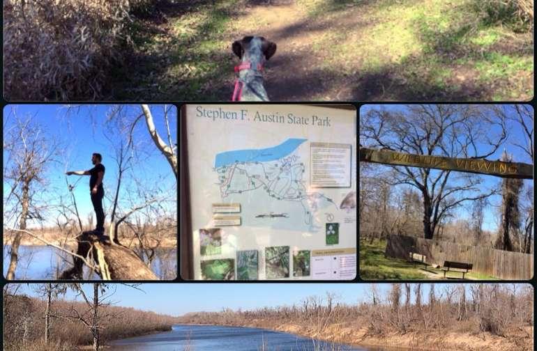 Stephen F. Austin State Park
