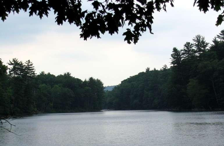 Chenango Valley State Park