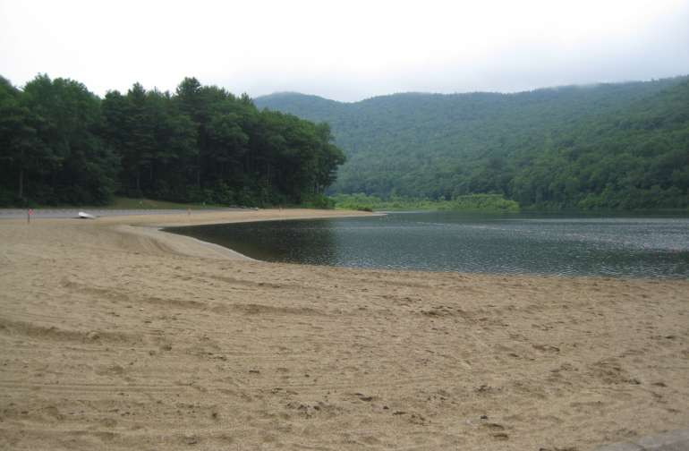 Townshend State Park