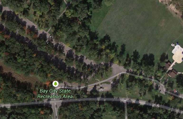Bay City State Park