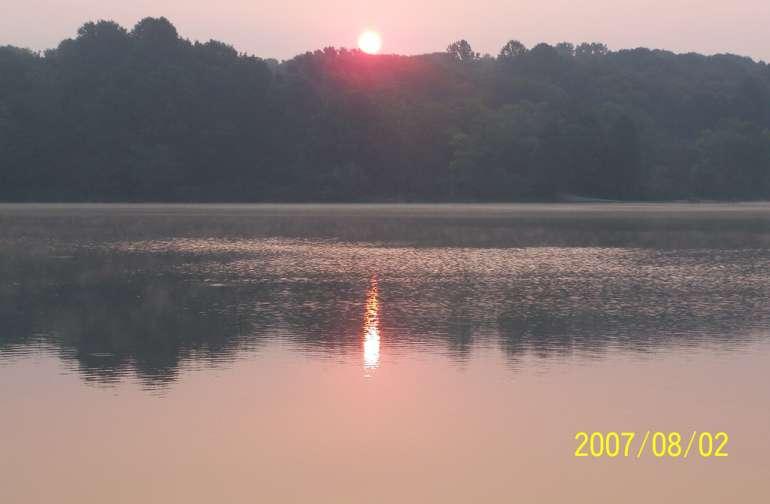 Kiser Lake State Park