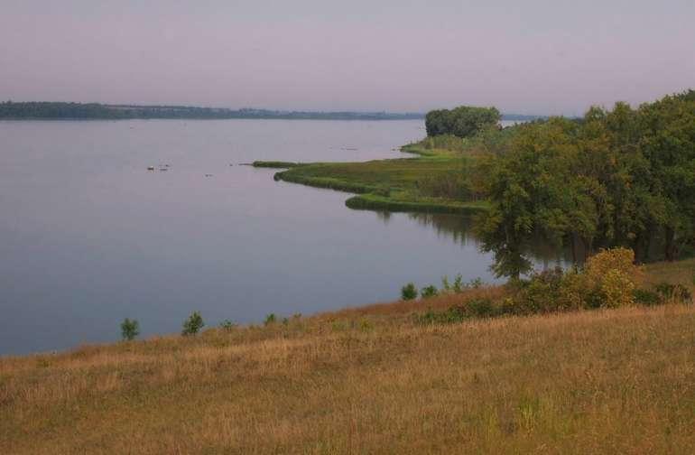 Lac Qui Parle State Park
