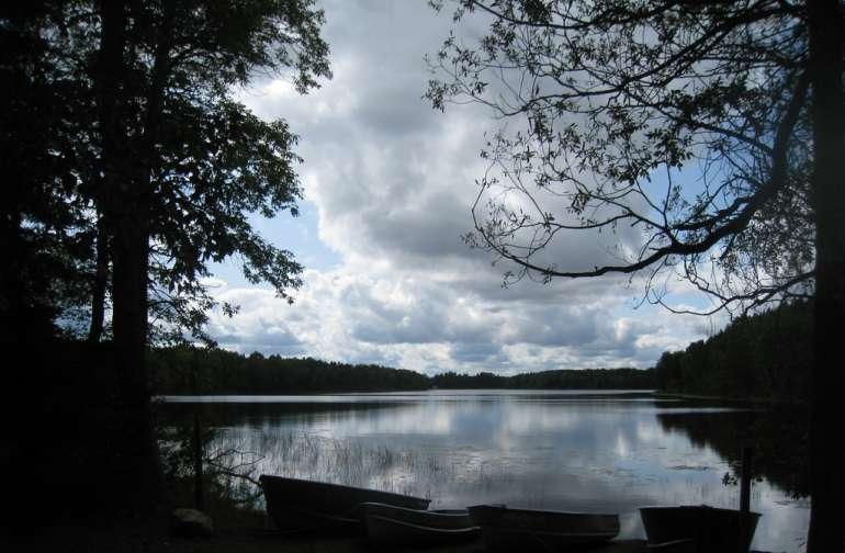 Moose Lake State Park