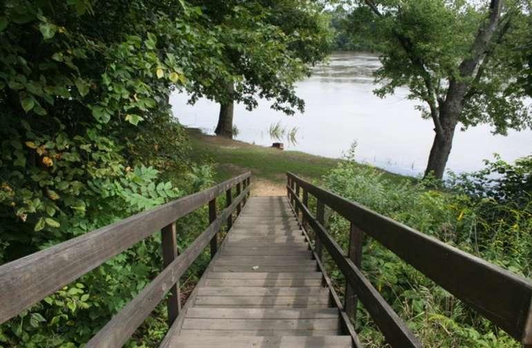 Castle Rock State Park IL