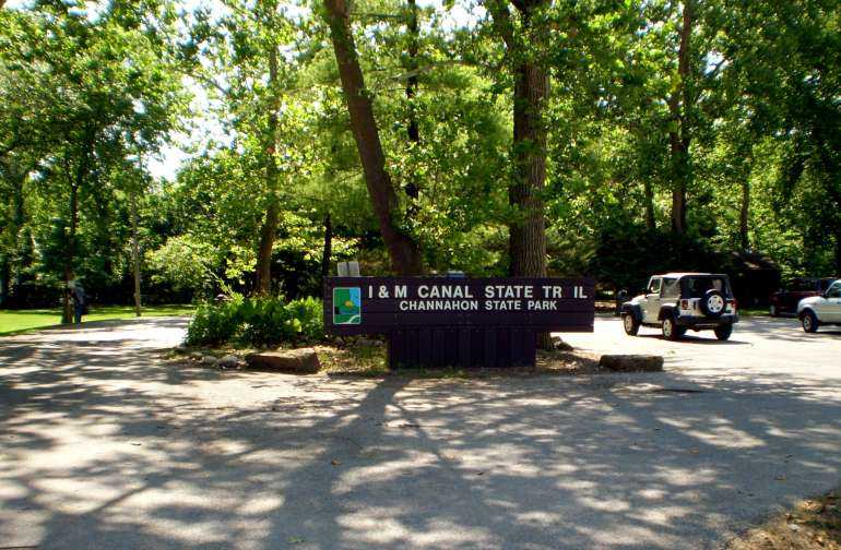 Channahon State Park