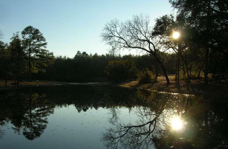 Aiken State Park