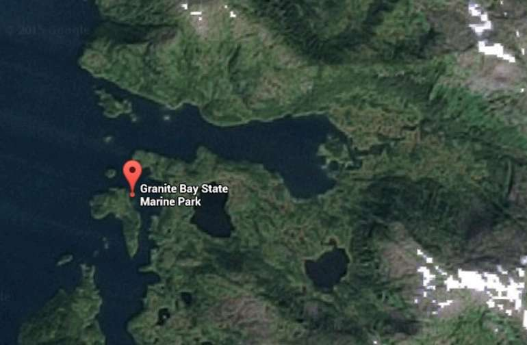 Granite Bay State Marine Park