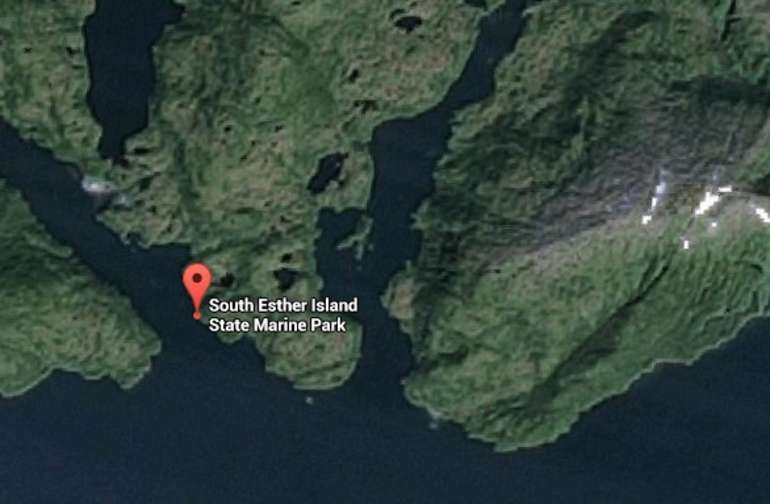 South Esther Island State Marine Park