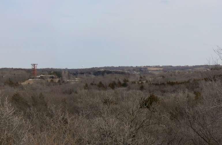 Platte River State Park